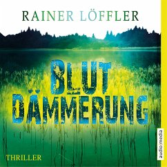 Blutdämmerung / Martin Abel Bd.2 (MP3-Download) - Löffler, Rainer