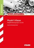 Klassenarbeiten Realschule Physik 9. Klasse