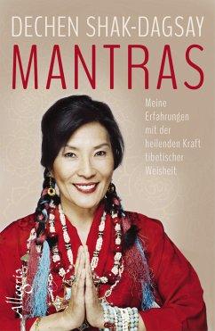 Mantras (eBook, ePUB) - Shak-Dagsay, Dechen