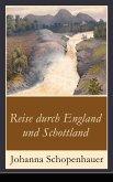 Reise durch England und Schottland (eBook, ePUB)