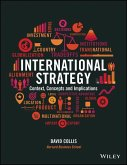 International Strategy (eBook, PDF)
