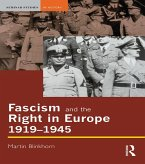 Fascism and the Right in Europe 1919-1945 (eBook, PDF)