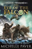 The Eye of the Falcon (Gods and Warriors Book 3) (eBook, ePUB)