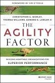 The Agility Factor (eBook, ePUB)