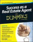 Success as a Real Estate Agent for Dummies - Australia / NZ, Australian and New Zeal (eBook, ePUB)