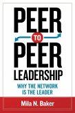 Peer-to-Peer Leadership (eBook, ePUB)
