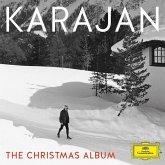 Karajan-Das Weihnachtsalbum