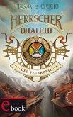 Die Herrscher von Dhaleth (eBook, ePUB)