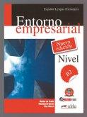 Buch mit Audio-CD / Entorno Empresarial (Nueva edicion)