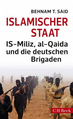 Islamischer Staat - Said, Behnam T.