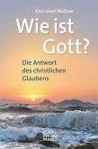 Wie ist Gott? (eBook, ePUB)