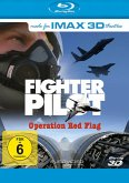 IMAX: Fighter Pilot - Operation Red Flag (Blu-ray 3D)