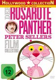 Der Rosarote Panther - Peter Sellers Collection (5 Discs)