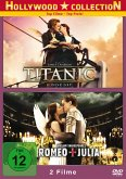 Titanic / William Shakespeares Romeo und Julia (2 Discs)