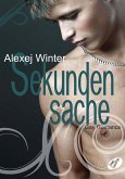 Sekundensache (eBook, ePUB)