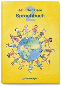 ABC der Tiere 2 - Sprachbuch · Ausgabe Hessen - Kuhn, Klaus; Kerstin, Mrowka-Nienstedt