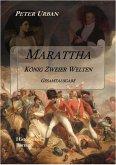 Marattha König Zweier Welten Gesamtausgabe (eBook, ePUB)