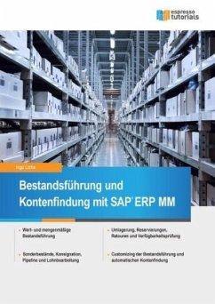 Bestandsführung und Kontenfindung mit SAP ERP MM