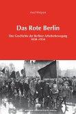 Das Rote Berlin (eBook, PDF)