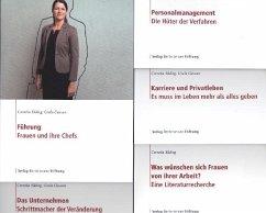 Führungsfrauen - Wie man sie findet und wie man sie bindet - Edding, Cornelia; Clausen, Gisela