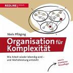Organisation für Komplexität (eBook, ePUB)