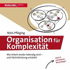 Organisation für Komplexität (eBook, PDF) - Pfläging, Niels