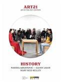 Art in the 21st Century - art:21//History