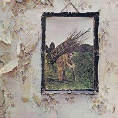 Led Zeppelin Iv(2014 Reissue)(Deluxe Cd+Vinyl Boxs - Led Zeppelin