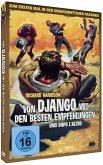 Von Django mit den besten Empfehlungen