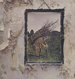 Led Zeppelin Iv (2014 Reissue) - Led Zeppelin