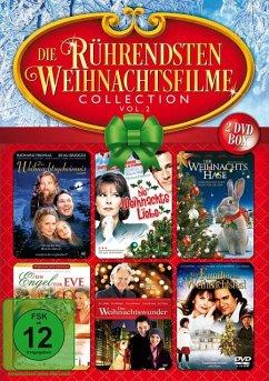 Die rührendsten Weihnachtsfilme Collection Vol....