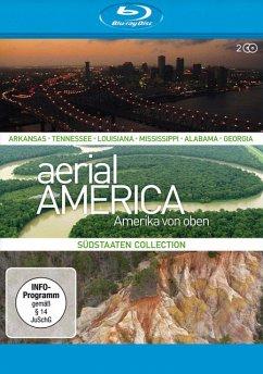 Aerial America - Amerika von oben: Südstaaten Collection - Aerial America