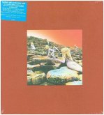 Houses Of The Holy(2014 Reissue)Deluxe Cd+Vinyl Bo