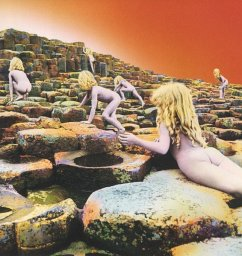 Houses Of The Holy (2014 Reissue) - Led Zeppelin