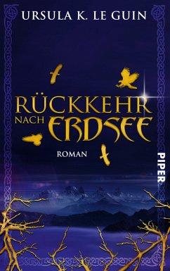 Rückkehr nach Erdsee / Erdsee-Zyklus Bd.5 (eBook, ePUB)