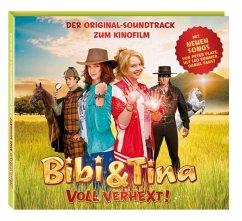 Bibi & Tina - Voll verhext, Original Soundtrack zum Kinofilm - Diverse