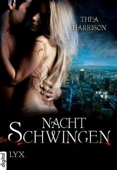Nachtschwingen (eBook, ePUB) - Harrison, Thea