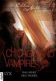 Das Herz des Tigers / Chicagoland Vampires (eBook, ePUB)