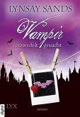 Vampir verzweifelt gesucht / Argeneau Bd.18 (eBook, ePUB)