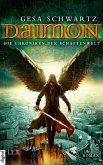 Daimon / Die Chroniken der Schattenwelt Bd.3 (eBook, ePUB)