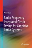 Radio Frequency Integrated Circuit Design for Cognitive Radio Systems