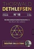 Reinkarnationstherapie II - Das Buch des Lebens, 2 Audio-CDs