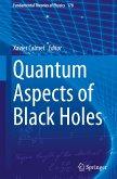 Quantum Aspects of Black Holes
