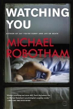 Watching You - Robotham, Michael