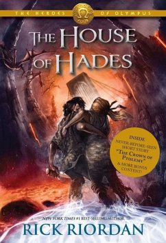 The House of Hades (Heroes of Olympus, The, Boo...