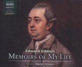 Memoirs of my Life, 5 Audio-CDs