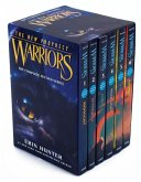 Warriors: The New Prophecy Set