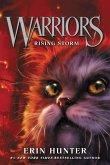 Warriors 04. Rising Storm