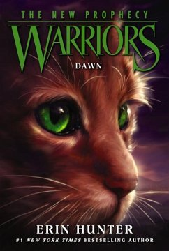 Warriors, The New Prophecy, Dawn - Hunter, Erin