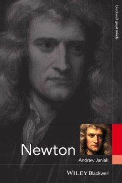 Newton - Janiak, Andrew